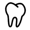 icon-tooth